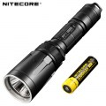 Original-NITECORE-SRT7-T6-LED-Stepless-Dimming-Military-Police-Tactical-Pistol-Flashlight-with-18650-Battery