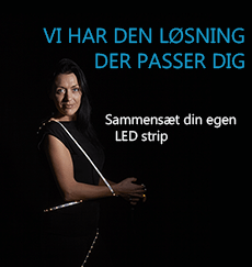 LED strips 001